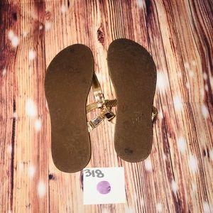 UGG Shoes - UGG | Copper Sandals | 8.5
